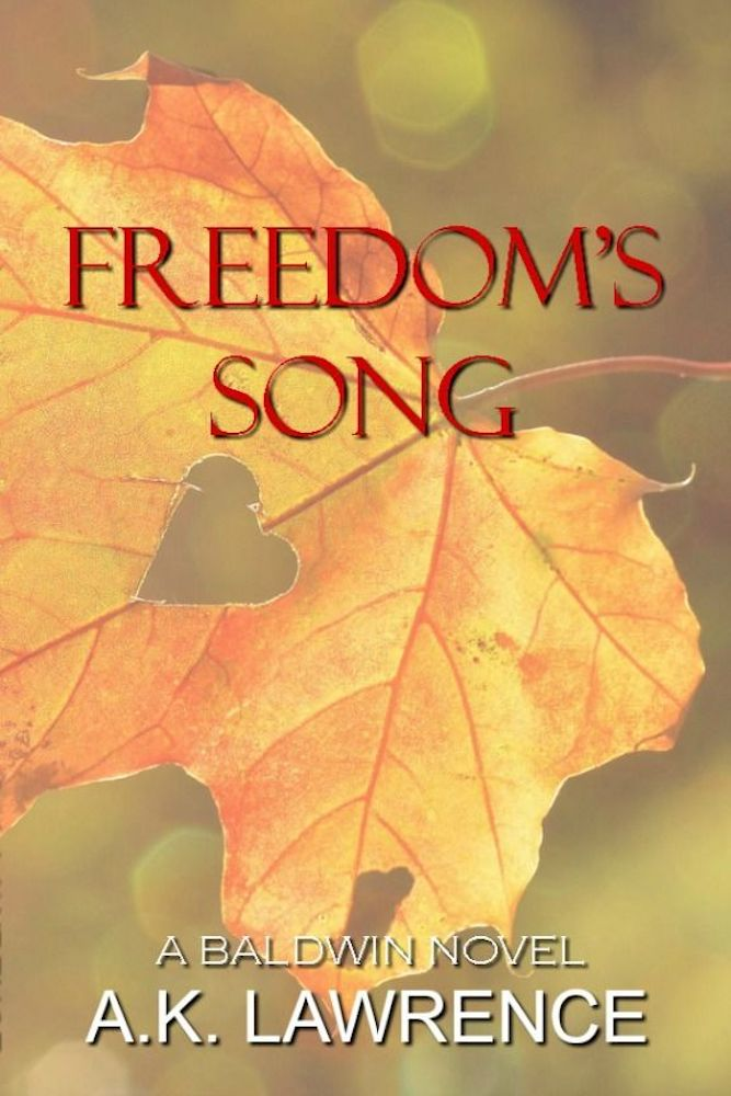 Freedom's Song Cover - FINAL - Front 300 dpi